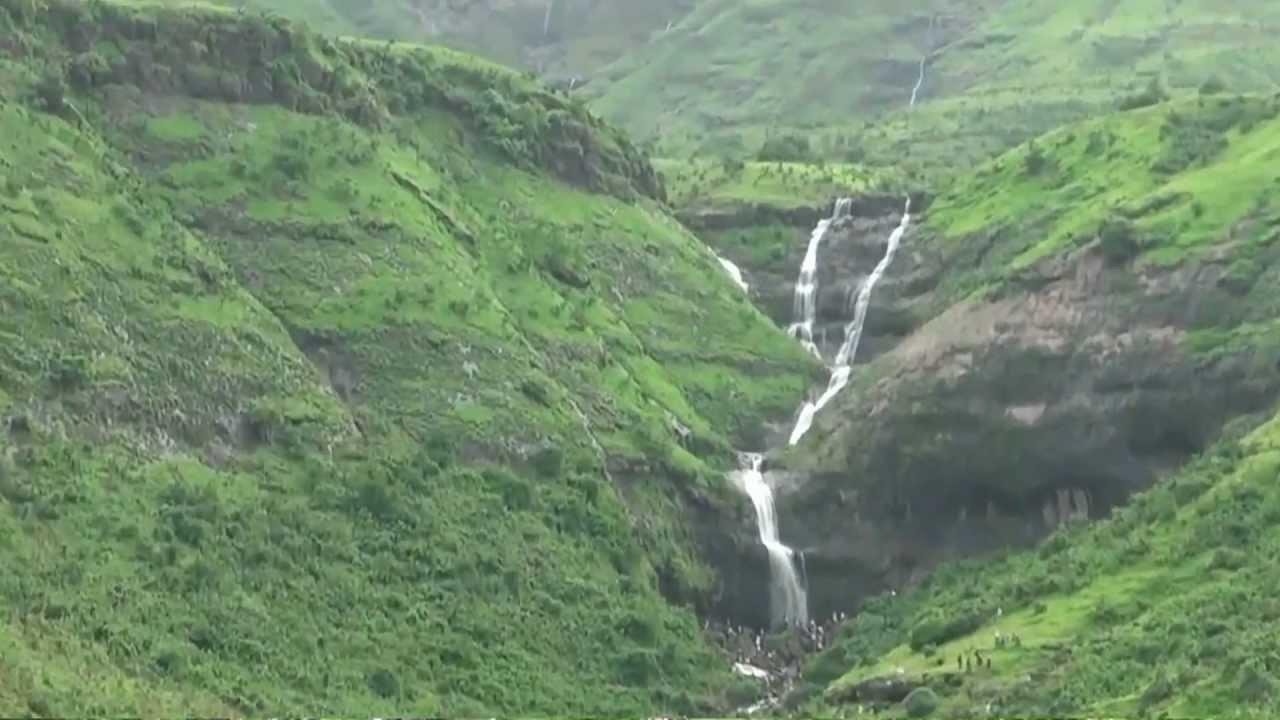 Karjat Resort Near Waterfall Bhivpuri Waterfall Karjat
