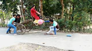 Very Funny Stupid Boys_New Comedy Videos 2020_Episode 47_ By Funkivines