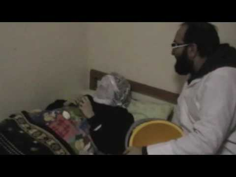 Imam Abdurrahman Bari video 01.2010 Part 2 Roqia Jin esorcismo TUTTO in ITALIANO