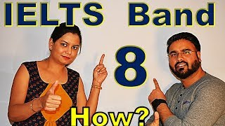 How to get a high score in IELTS | Tips & Tricks | Canada Couple