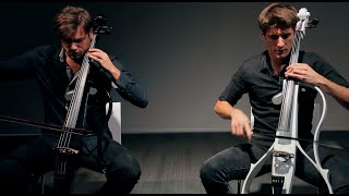 2cellos Thunderstruck Live