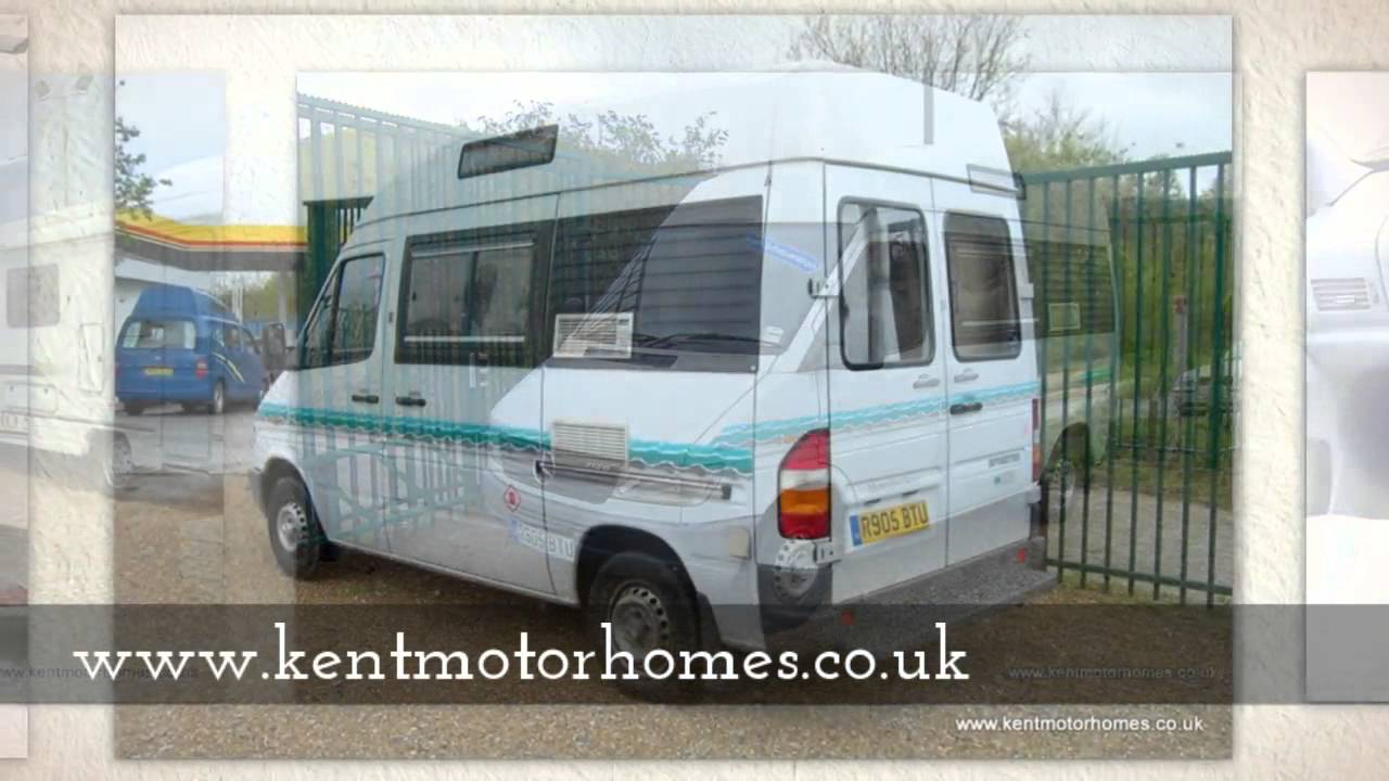 Excellent Berth 2007 Motorhomes For Sale For Sale In Kent South East