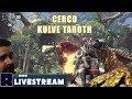 🔴Monster Hunter World - Coroas/Cerco Kulve Taroth e Aguerridos Quem vai? PT-BR