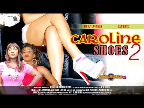 Caroline Shoes 2 (Caro The Shoe Maker 6)