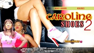 Caroline Shoes Nigerian Movie [Part 2] - Mercy Johnson & Ken Erics