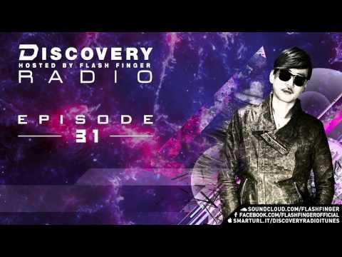 Discovery Radio 031 (Relive : Flash Finger DJ Live @ Busan Rock Festival 2015)