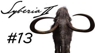 Let's Play Syberia 2 [Part 13] - Sind wir am Ziel?