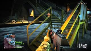 Battlefield 4: Domination auf Wellenbrecher/ mein Waffen Guide der Schrotflinten
