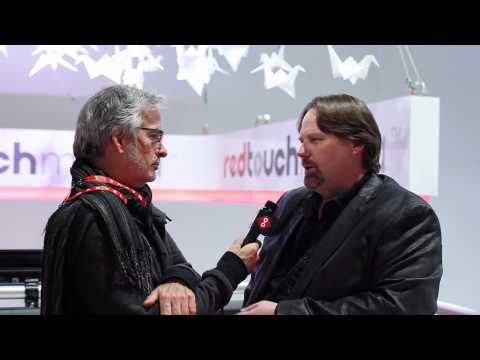 Red Touch Media Rick Calvert Interview