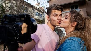 Check Out Our New House! | Lele Pons & Twan Kuyper