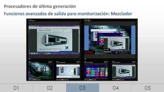 Plataforma LiveCore - video de presentacion (Spanish)