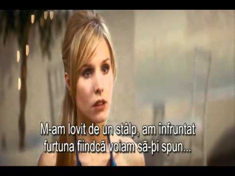 When in Rome - I never said I love you :) (scene) Rosubbed