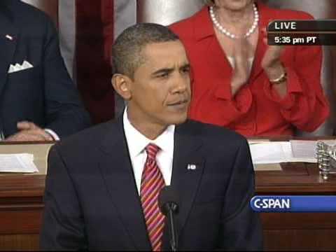 Pres. Obama's Health Reform Speech