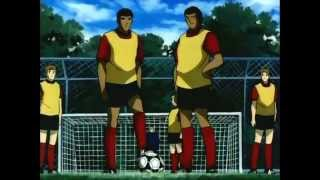 Super Campeones Road to 2002 - Capitulo 44 - Audio Latino