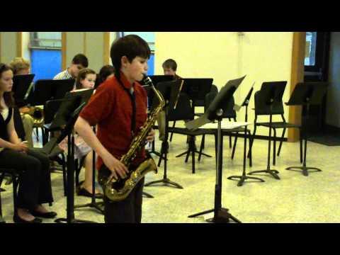 Edgewood Campus School Spring Concert