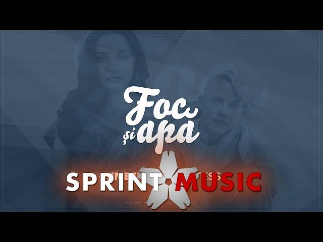 RimeZic feat. Tess - Foc Si Apa | Single Oficial