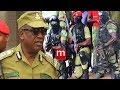 Full Video Kamanda Mambosasa atua Kibiti, Rufiji