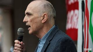 Chris Williamson condemns MPs who stood in solidarity with Ruth Smeeth