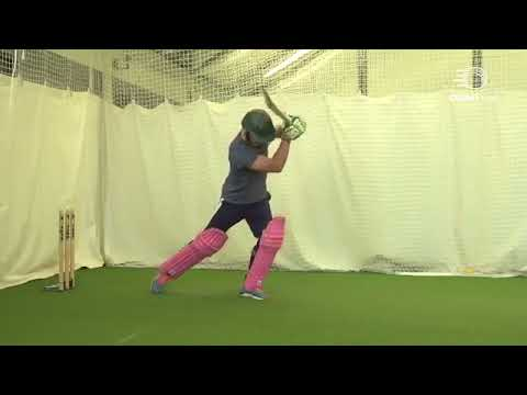 Bating Tips by Ab devilliers