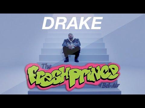 Hotline Bling - Drake (Fresh Prince Edition)