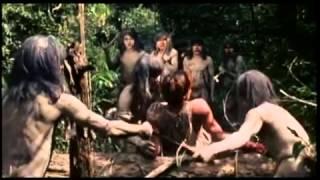Trailer - Cannibal Ferox
