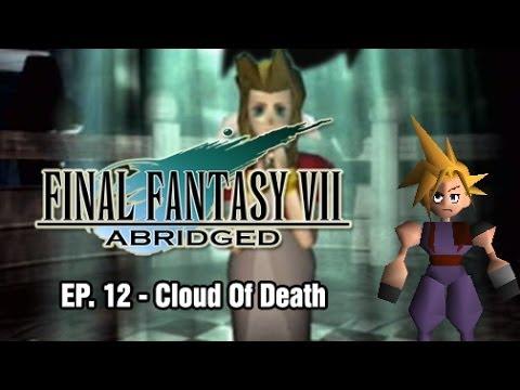 Misc Computer Games - Final Fantasy 7 - Stolen Materia