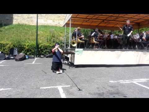Lockwood Brass - Post Horn Gallop