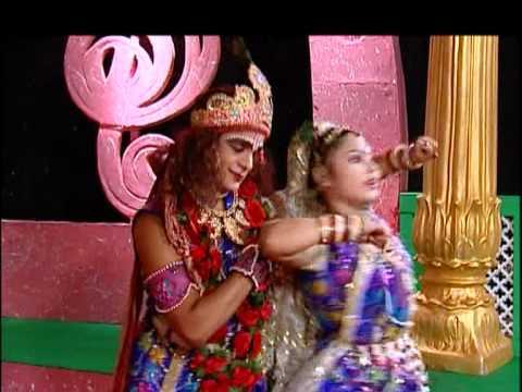 Radhey Mujhe Tumse Mohabbat Hai Full Song Shyam Deewana Radhe...
