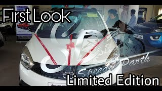Tata Tiago NRG || Limited Edition 2019 || Booking & First Look