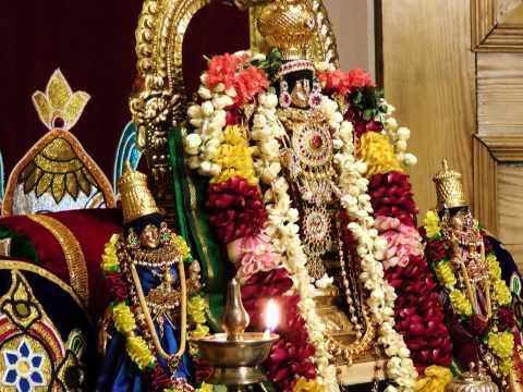 1008 Divine Names Of Lord Venkateswara (kshetra Tirumala) - sri Venkateswara Sahasranamam video