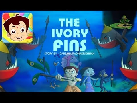 Chhota Bheem - The Ivory Fins