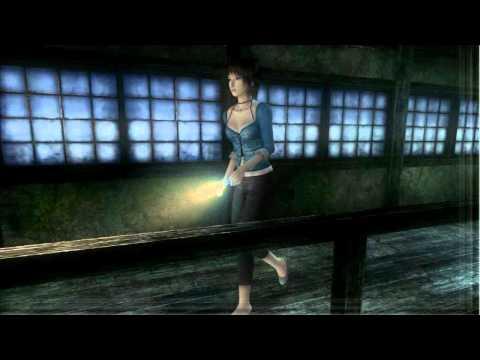 4# Fatal Frame III - Silhueta GTX580