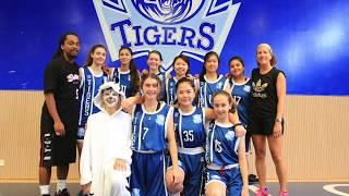 WISS Girls Basketball Highlights