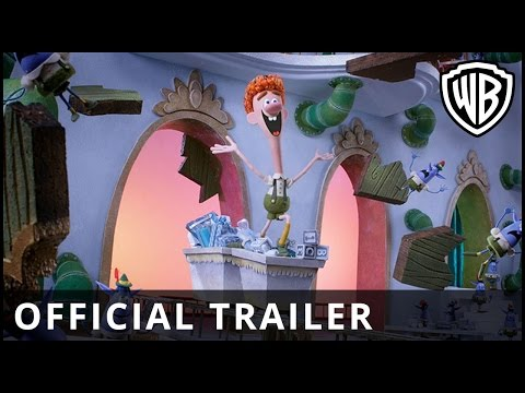Elf: Buddy's Musical Christmas Special - Official Trailer - Official Warner Bros. UK