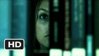 The Roommate - The Roommate #2 Movie CLIP - Library Stalking (2011) HD