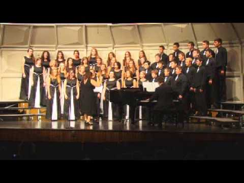 Fall Choral Concert   Jubilate Deo