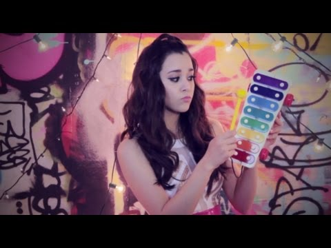 Fancy (cover) Iggy Azalea Feat. Charli Xcx - Megan Nicole video