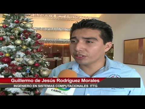 """Jóvenes chiapanecos ganan concurso nacional """"Vive Conciencia"""""""