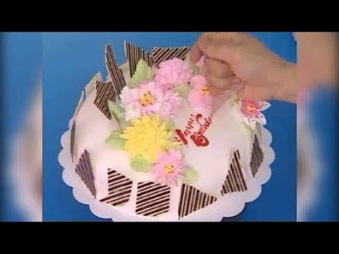 Идеи для самых необычных тортов