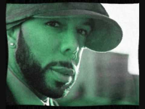 Common - Come Close