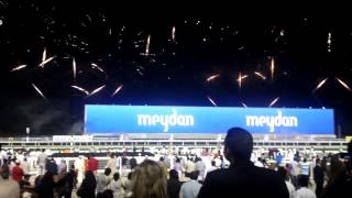 Meydan Racecourse - Dubai World Cup FINAL RACE