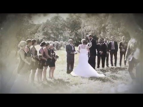 Lucas Media Productions Wedding Video Demo for 2016 Teaser Reel Grand Junction Colorado