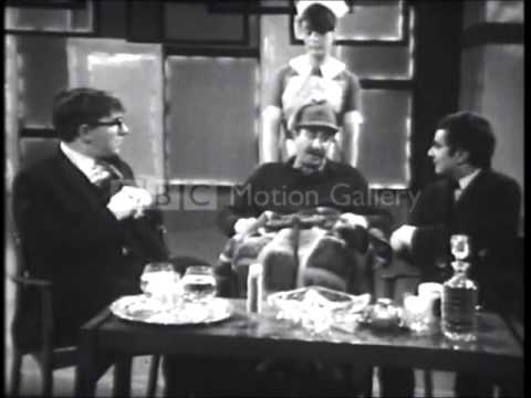 Peter Cook, Dudley Moore, Peter Sellers