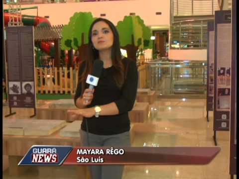 GUARA NEWS 24/04/15| EXPO ROCK WALK