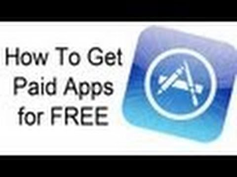 How to Get Paid Apps for Free No Jailbreak