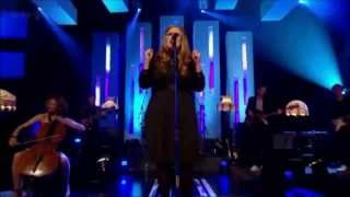 Adele Video - Adele - Set Fire To The Rain (vocals only) - Wow!