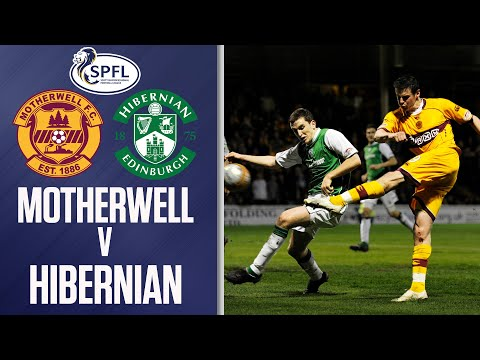 Lucas Jutkiewicz scored a sensational injury-time equaliser as Motherwell came from 6-2 down to draw 6-6 with Hibernian in the SPL and maintain their slender advantage in the race for European...