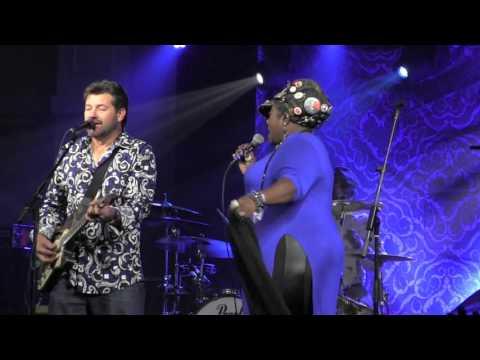 "TAB BENOIT - ""Bring It On Home To Me""  Pro Jam Big Blues Bender 2015"