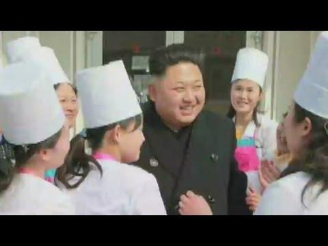 U.N. presses North Korea to stop kidnappings
