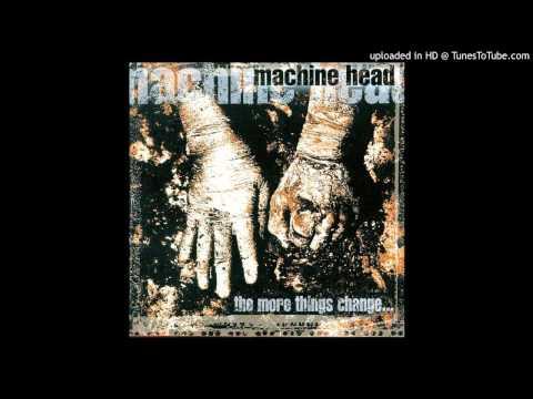 Machine Head - Bay of Pigs